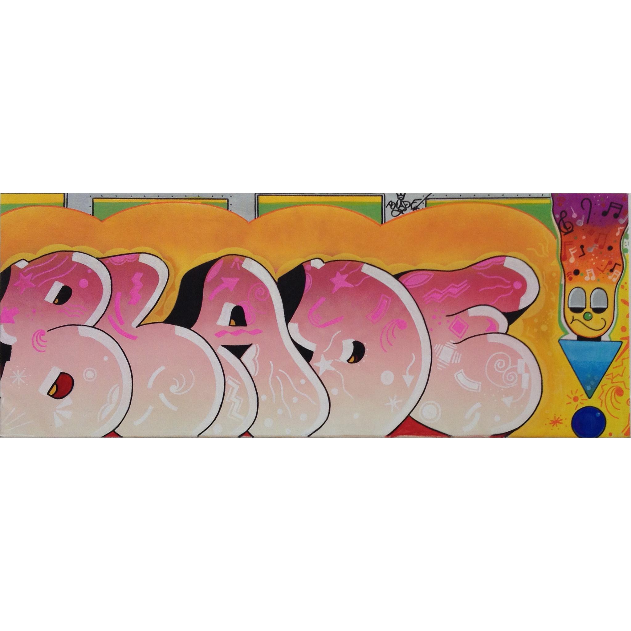 BLADE - DESIRE'S PASSION