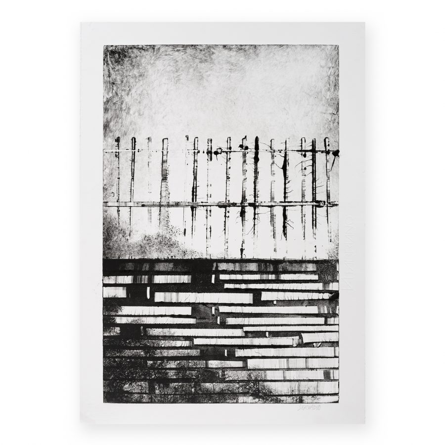 Servadio -East Lond Fence
