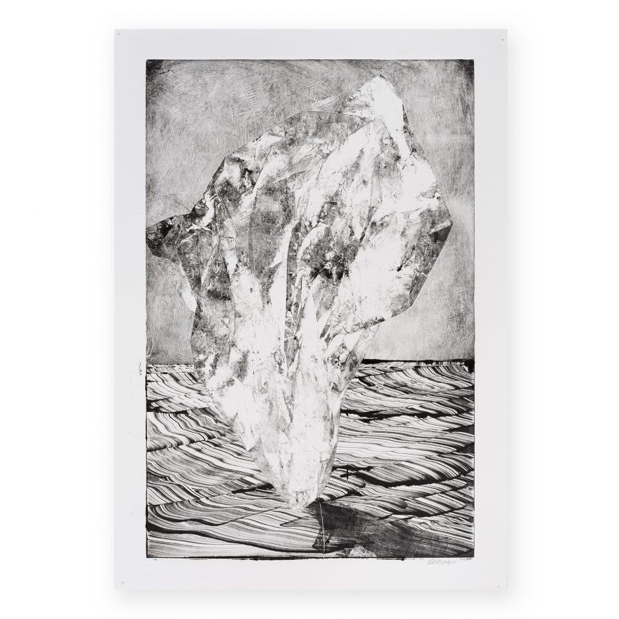 Servadio -Floating Monolith