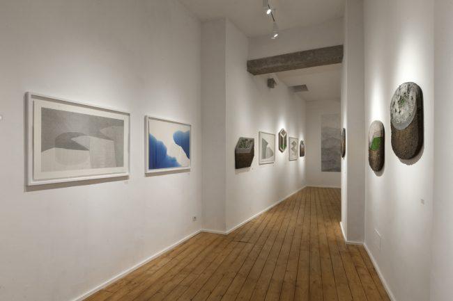 residui art exhibition by ciredz