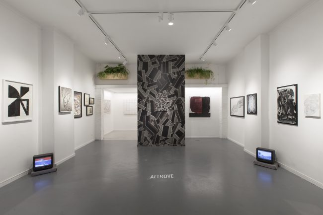 altrove exhibition abstractism