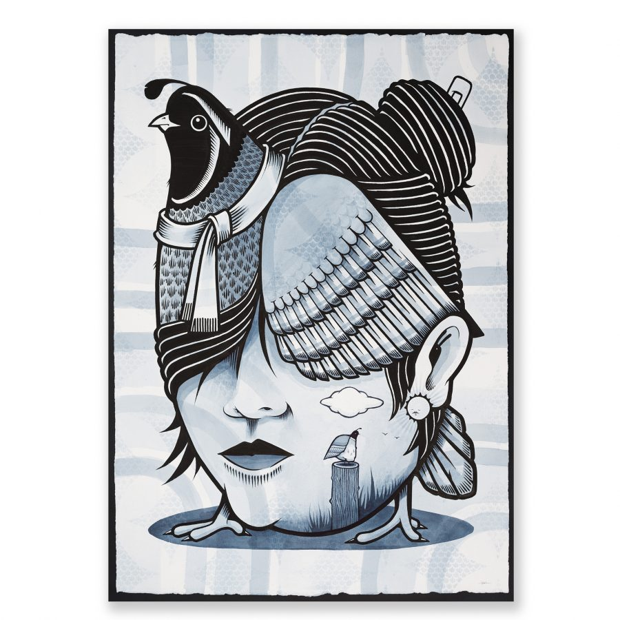 Jeremy Fish - Quail Queen