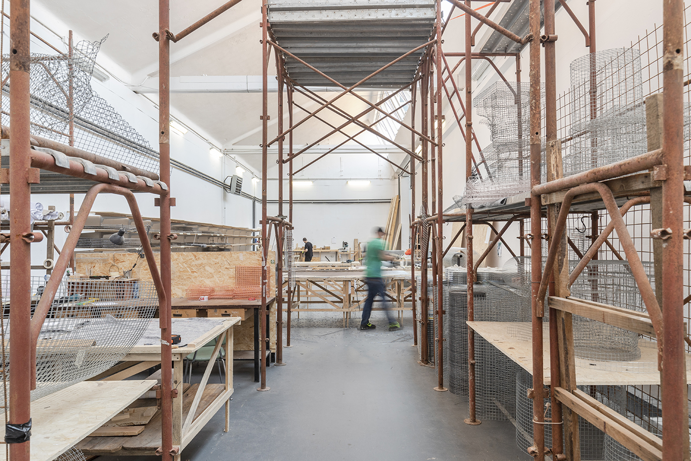 Tresoldi Studio - Edoardo Tresoldi