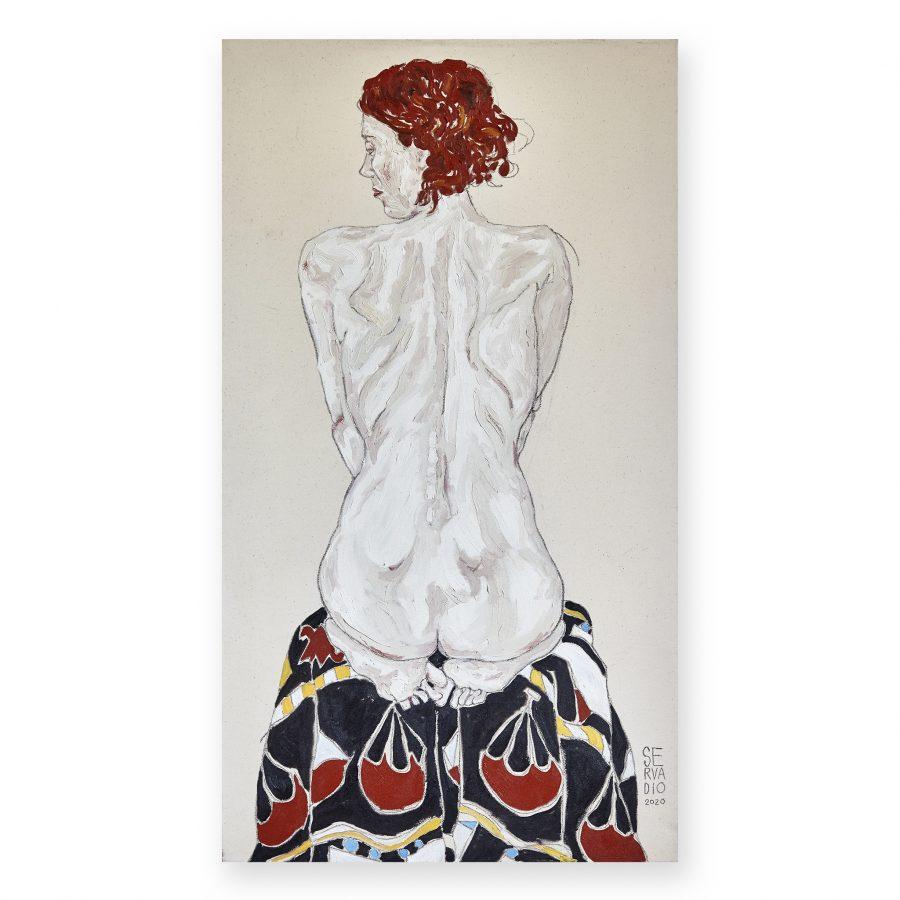 Servadio - Gypsy Blanket