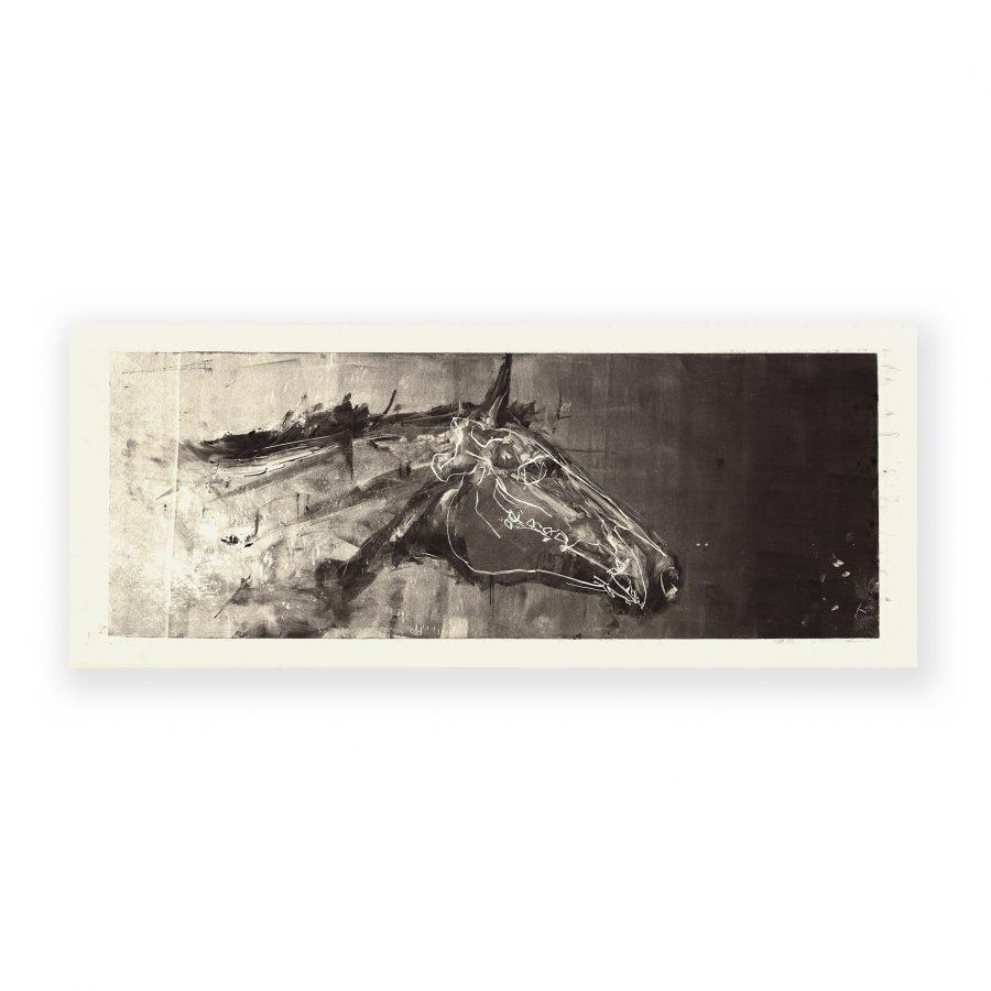 BORONDO - Insurrecta V (Caballo Esqueleto)