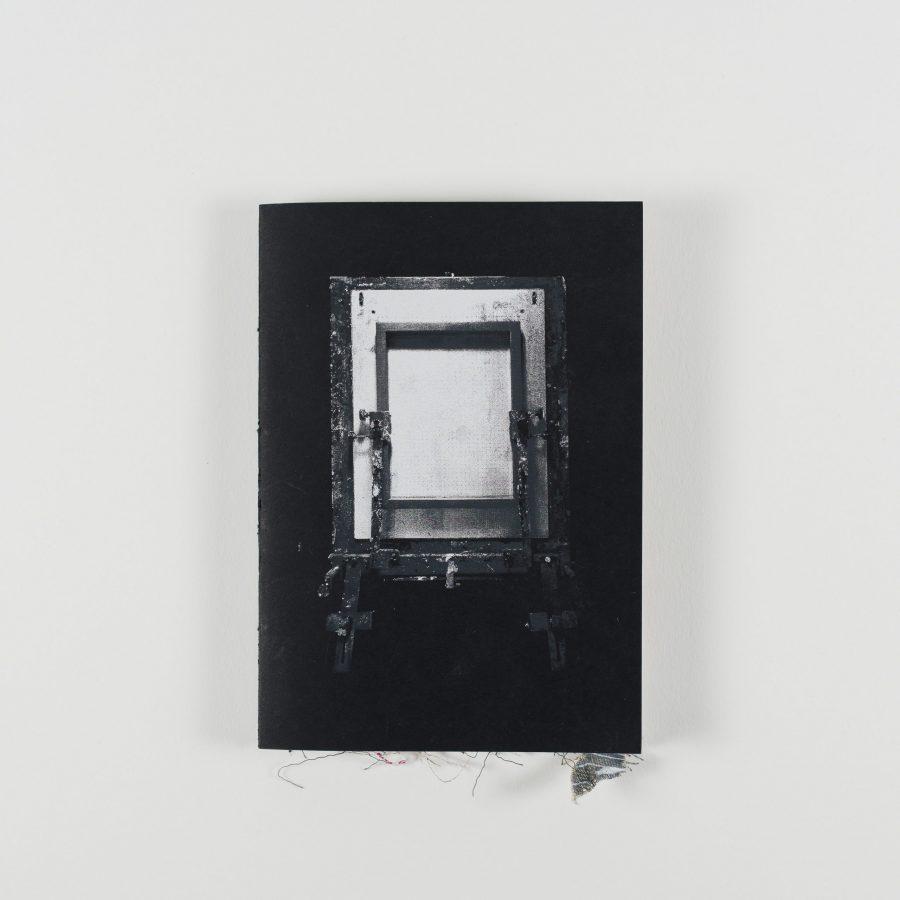 LIBRI FINTI CLANDESTINI - Livelli / Hand-made book