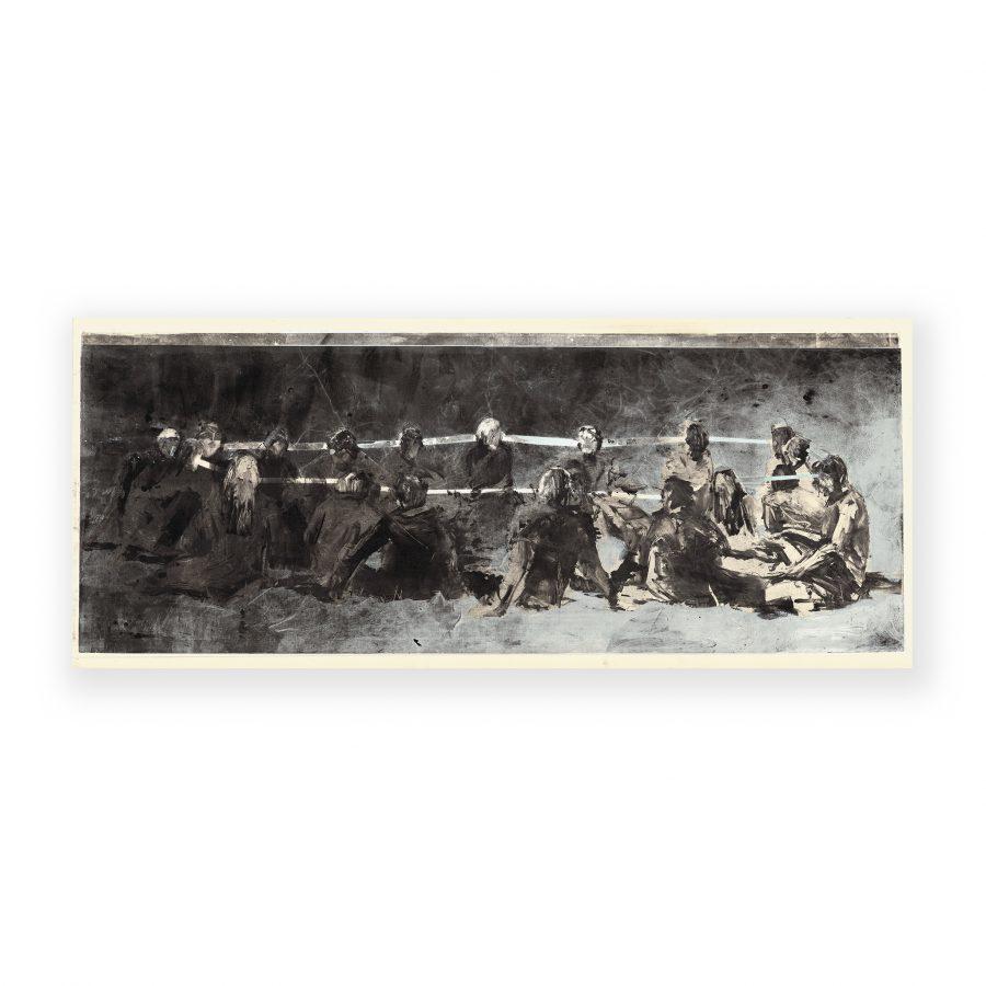 BORONDO - Insurrecta IV (Manifa)