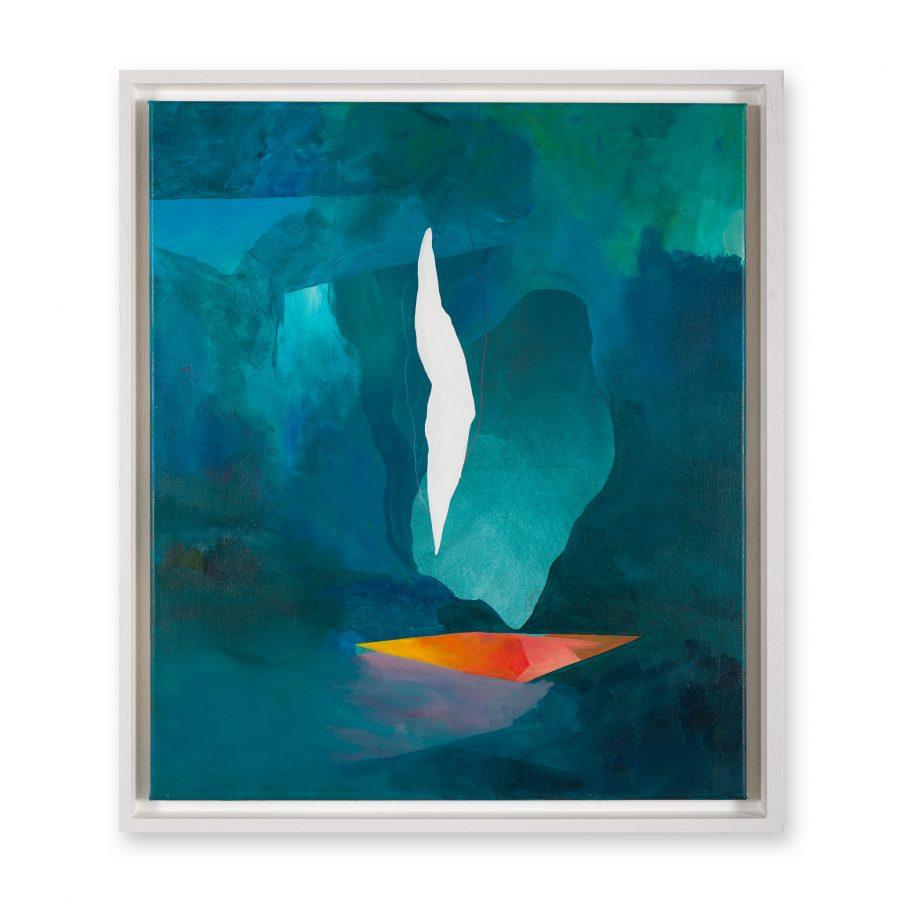 JOHANNES MUNDINGER - Coloured Stance