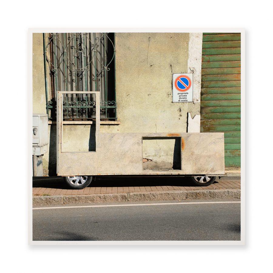 fontanesi - Untitled IV